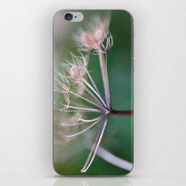 Yarrow iPhone Skin