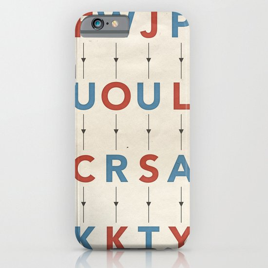 Just Play iPhone & iPod Case