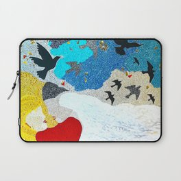 Sweet Nectar of Love Laptop Sleeve