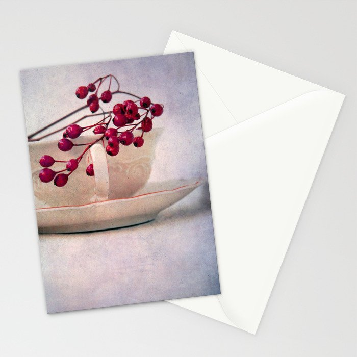 mardi Stationery Cards