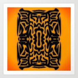 Aryam Art Print
