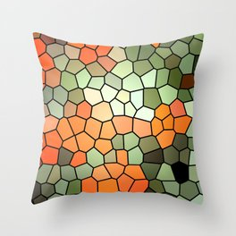 Pattern 6 - Tree Love Throw Pillow