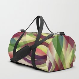 Abstract background G141 Duffle Bag