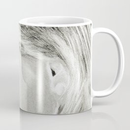Lauren Bacall Coffee Mug