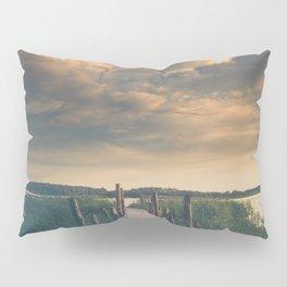 No room for improvement Pillow Sham