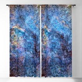 Galaxy Series: Number Seven Blackout Curtain