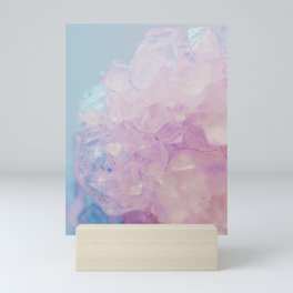 Magic Crystal Mini Art Print