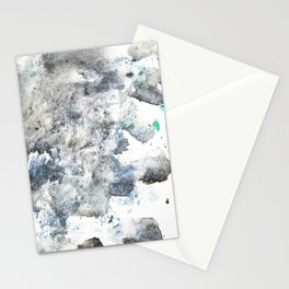 Watercolor abstract patterns that do not exist.Actually there are many color patterns.No.46 Stationery Cards