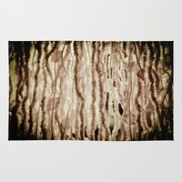 fringe Area & Throw Rugs featuring fringe by Rae Snyder