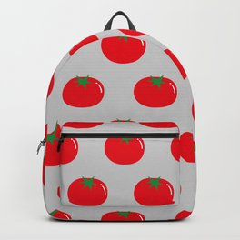 Tomato_A Backpack