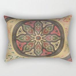 Floret_Flourish_SA_01b Rectangular Pillow