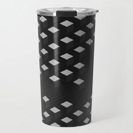 3D Path Travel Mug