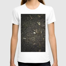 Staring at The Ground T-shirt