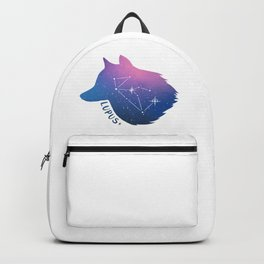 Lupus Backpack