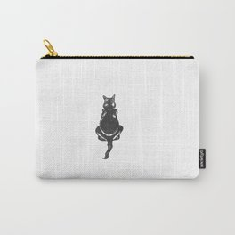 chat noir Carry-All Pouch