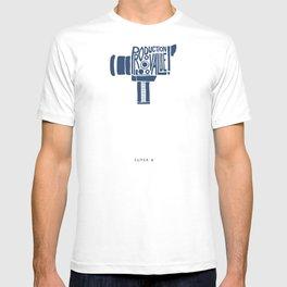 Production Value! -Super 8 T-shirt