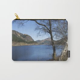 Loch Lubnaig Carry-All Pouch