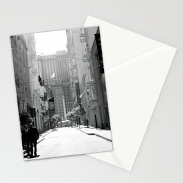 San Fransisco Stationery Cards
