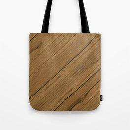 Paldao Wood Tote Bag