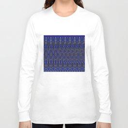 Spiral Ball Stereogram Long Sleeve T-shirt