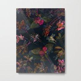 Fall in Love #buyart #floral Metal Print