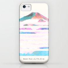 Mount Fuji iPhone 5c Slim Case
