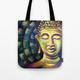 Namasté Tote Bag