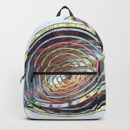 Intermittencies of the Heart Backpack