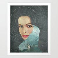 glass Art Prints featuring Glass by Ben Gifaldi