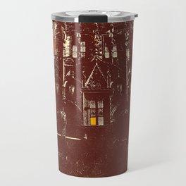 GOTHIC TOWER Travel Mug