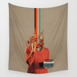 Musicolor Wall Tapestry