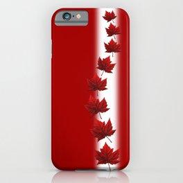 Canada Souvenirs iPhone Case