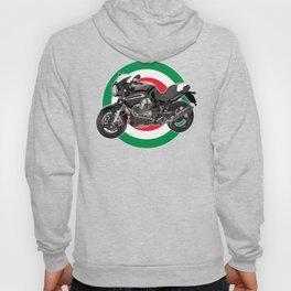 Italian Motorcycle Hoody