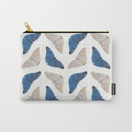Butterfly Collage II Carry-All Pouch