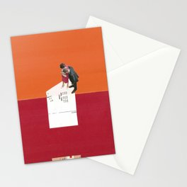 Index (1) Stationery Cards