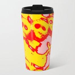 Monk Chain Travel Mug