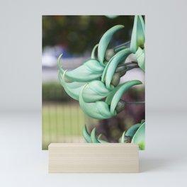 Jade Vine Mini Art Print