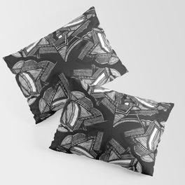 spiralled Pillow Sham