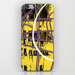 What's the Frequency? iPhone Skin