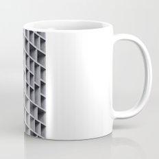 Grid Mug