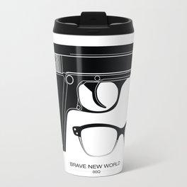 00Q Mission Kit Travel Mug
