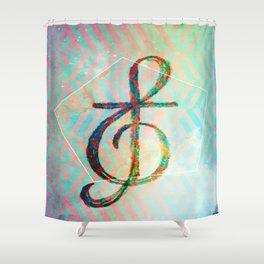 Psalm 104:33 Shower Curtain