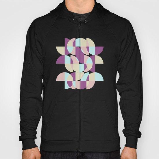 Geometric#10 Hoody