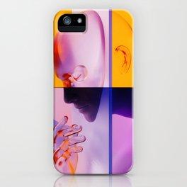Underneath iPhone Case