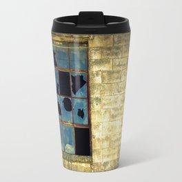 Icky Thump Travel Mug