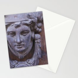 King of Door Knockers Stationery Cards