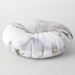 Marble ii Floor Pillow