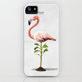 Planted iPhone Case