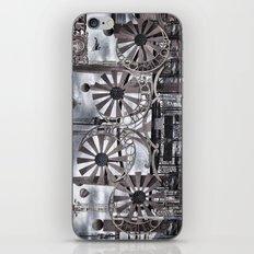 Luna Park iPhone & iPod Skin