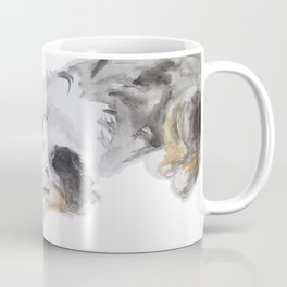 Little Eddie 2 Coffee Mug